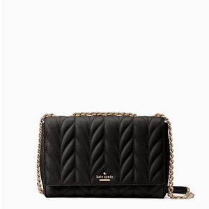 Kate Spade New York Briar Lane Quilted Emelyn Bag